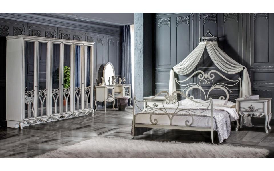 Özel Seri Yatak Odası Takımı