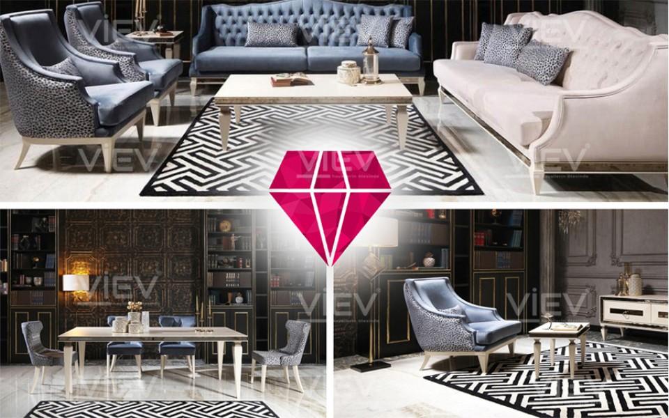 Bugatti Luxury Salon Paketi