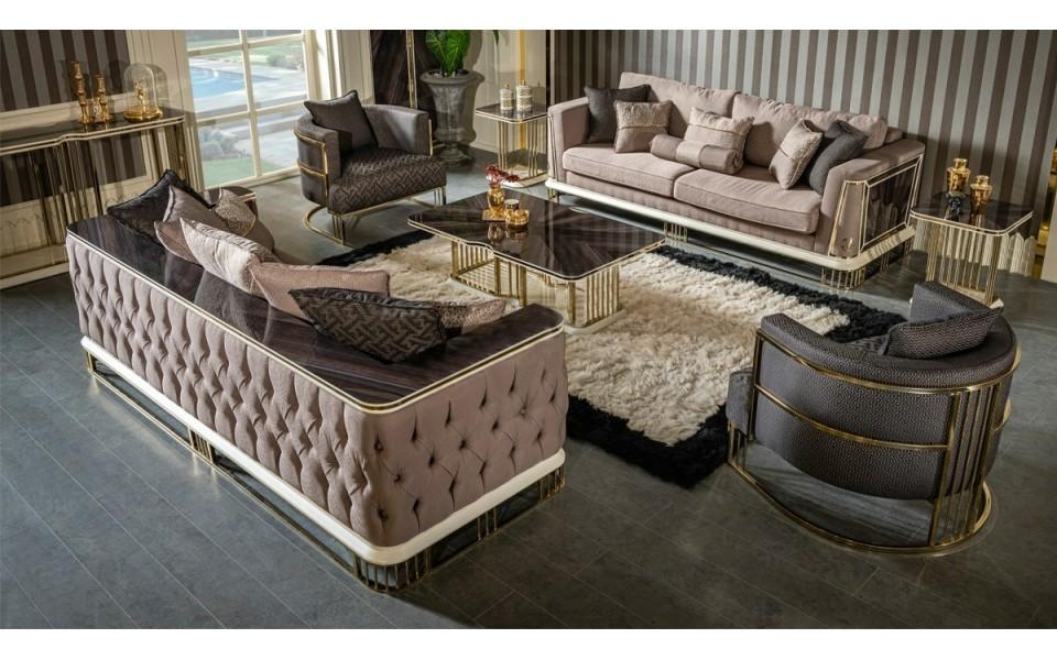 İntra Luxury Koltuk Takımı