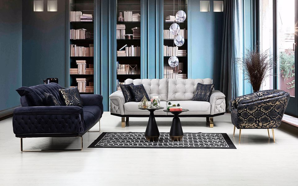 Elise Luxury Koltuk Takımı