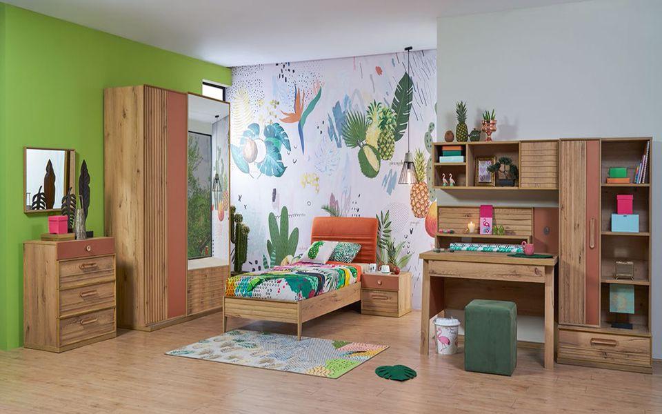 Mango Genç Odası