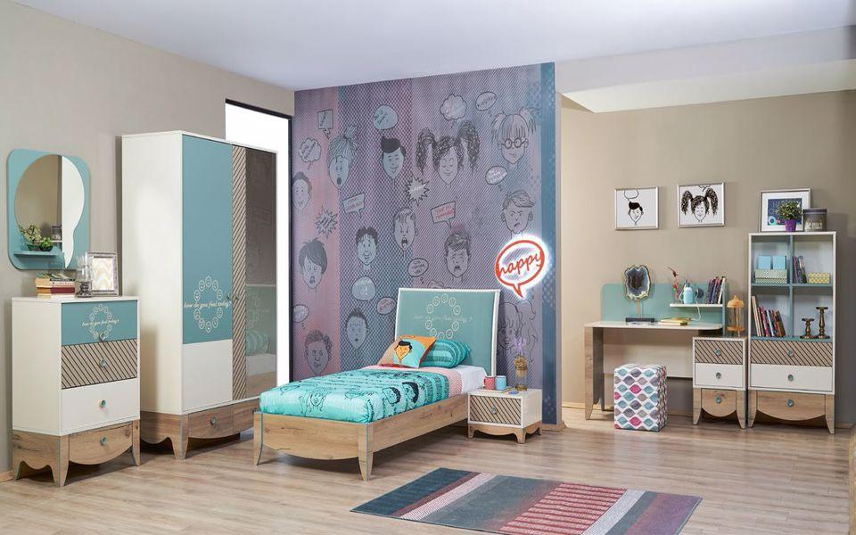 Mina Genç Odası