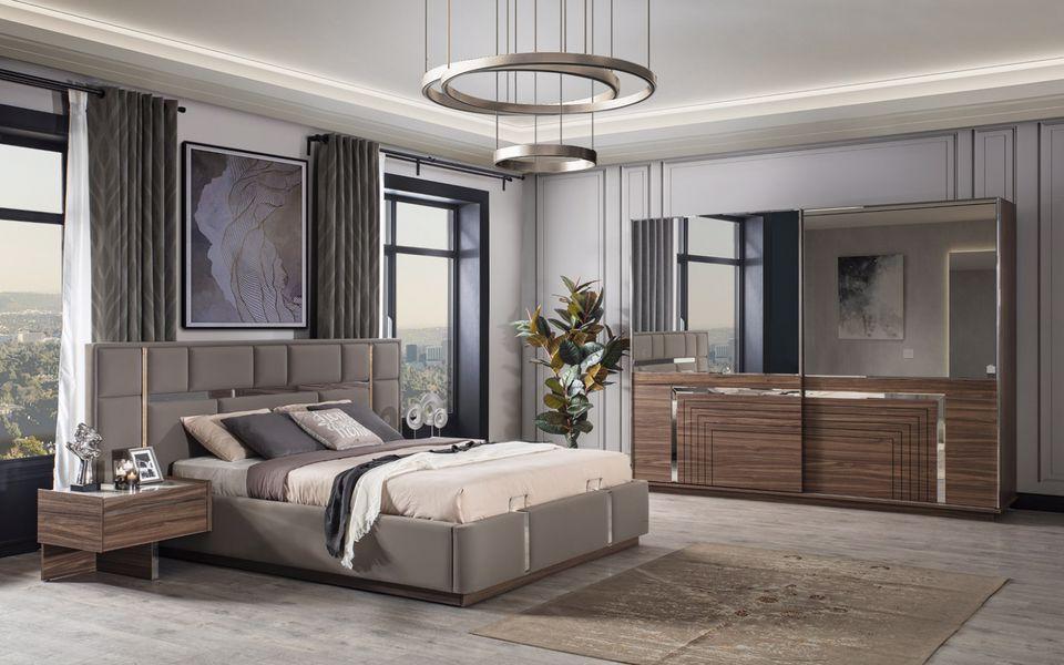 Olimpa Yatak Odası Takımı