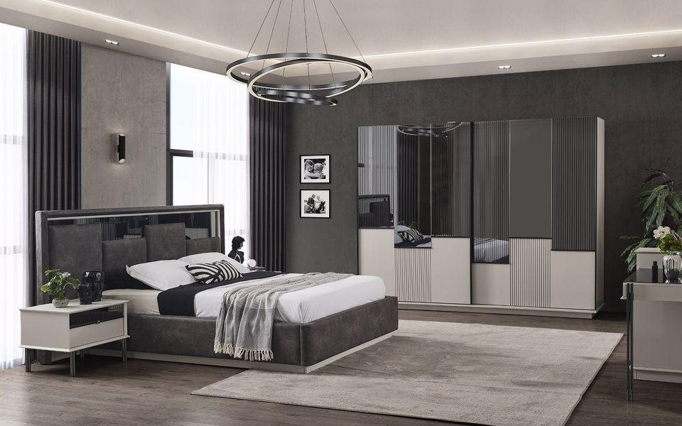 Ravesa Yatak Odası Takımı