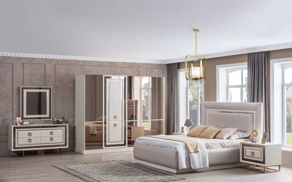 Rixos Luxury Yatak Odası Takımı
