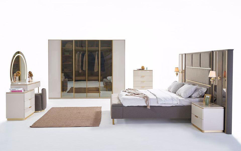 Dior Yatak Odası Takımı