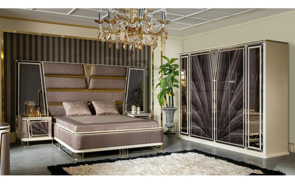 İntra Luxury Yatak Odası
