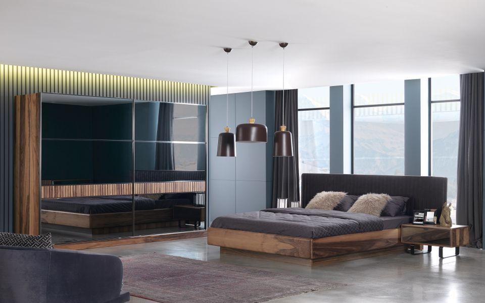 Palermo Modern Yatak Odası Takımı
