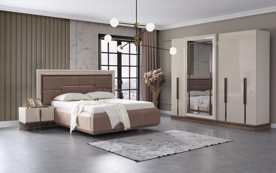 Yonca Yatak Odası Takımı