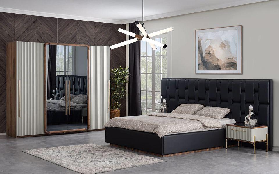 Carnation Yatak Odası Takımı
