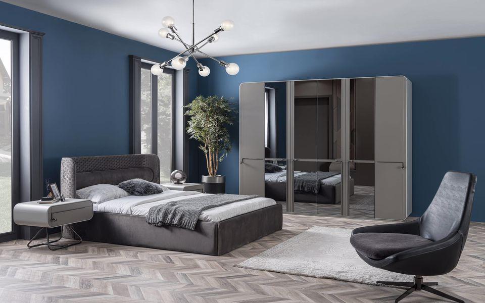 Elisso Yatak Odası Takımı