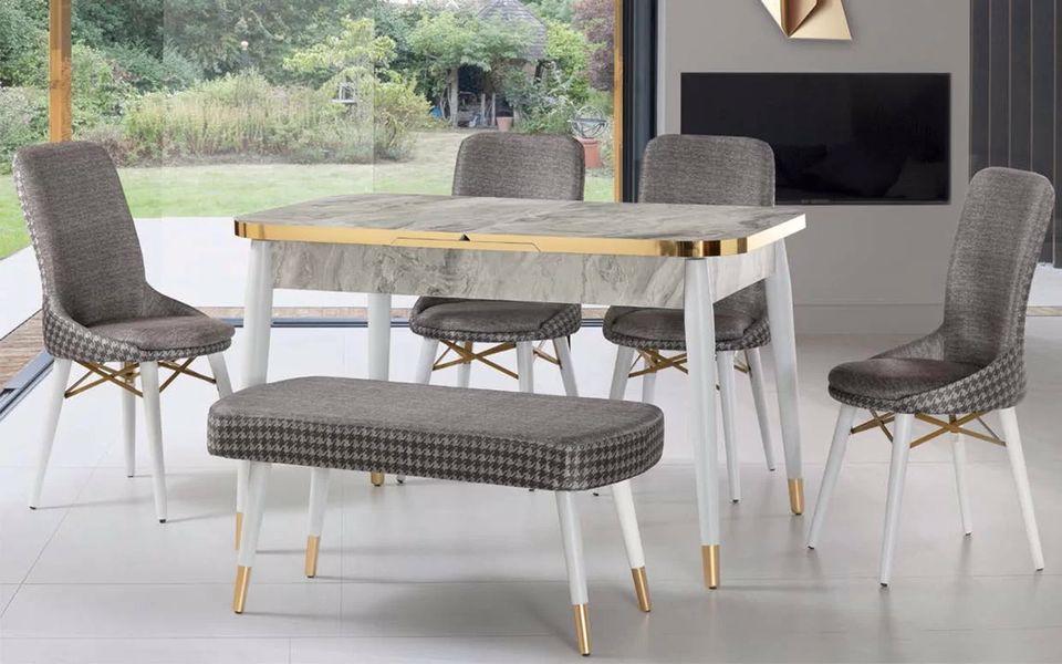 Lima Mutfak Masa Sandalye Takımı