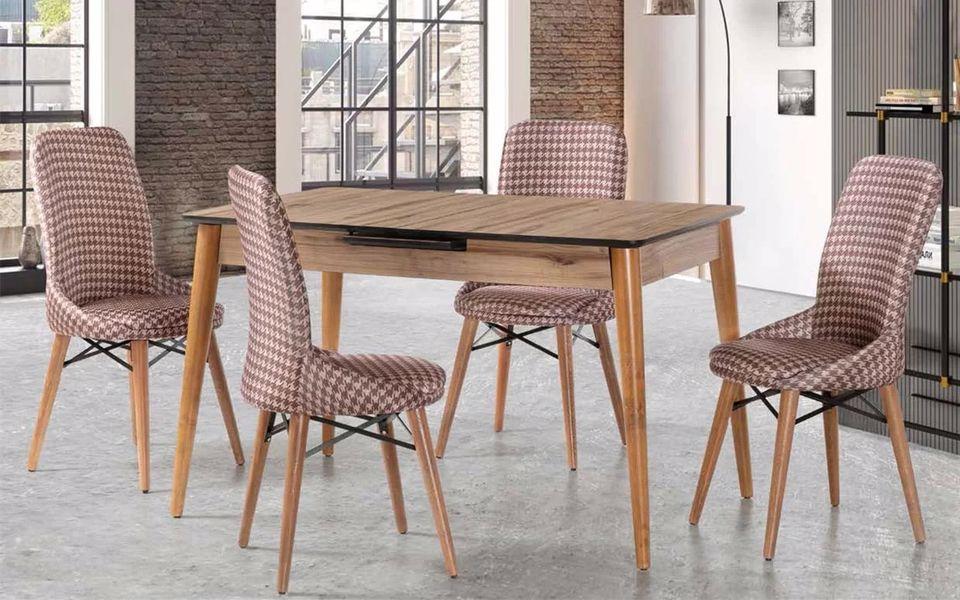Mira Mutfak Masa Sandalye Takımı