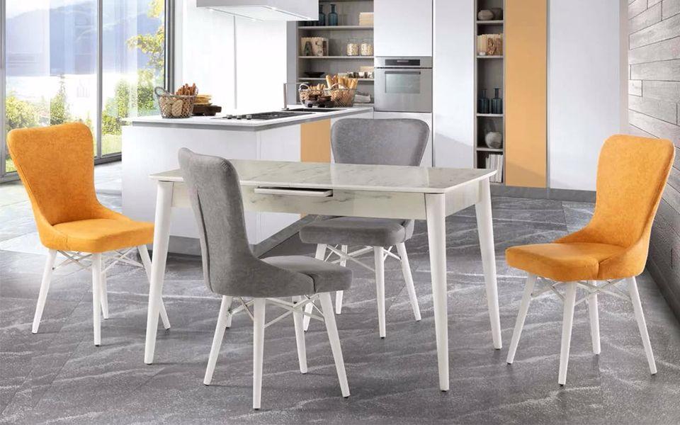 Trend Mutfak Masa Sandalye Takımı