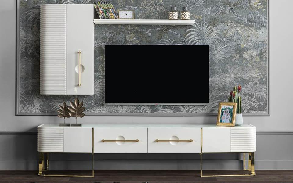 Angel Luxury Tv Ünitesi