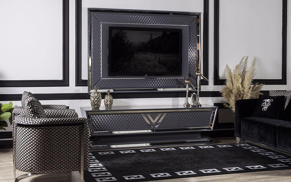 Neptün Luxury Tv Ünitesi