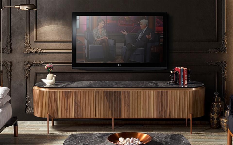 Tesla Tv Ünitesi