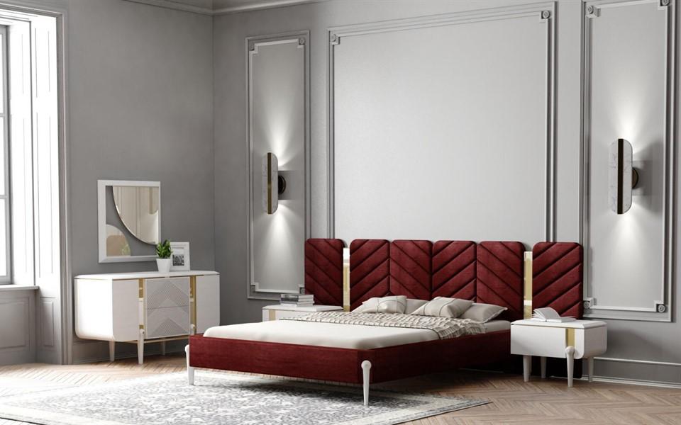 Boston Luxury Yatak Odası Takımı