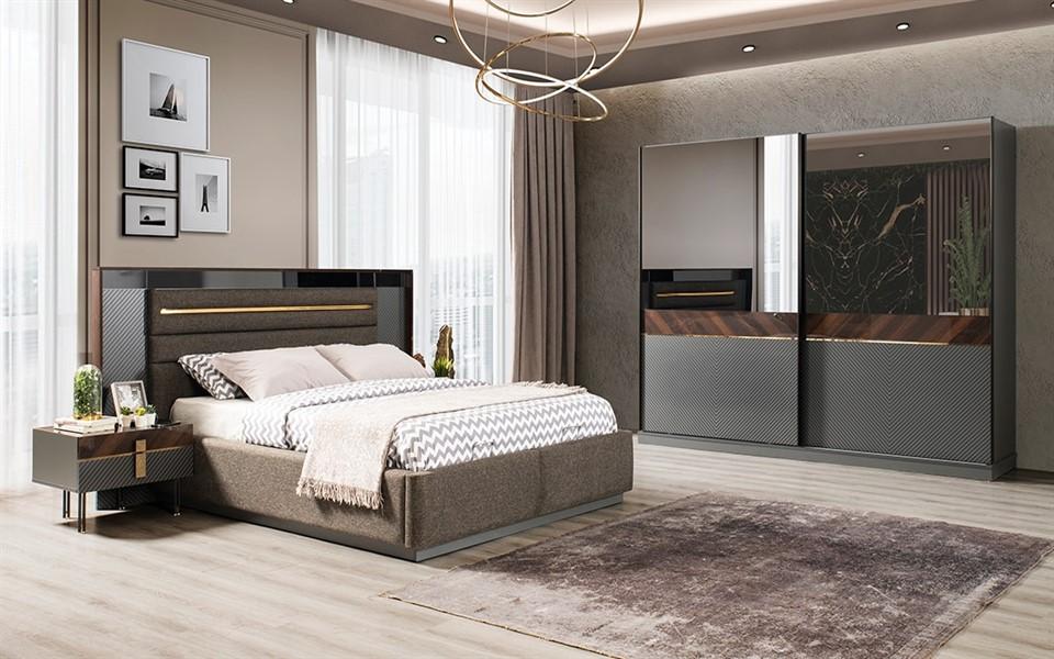 Harmony Yatak Odası Takımı