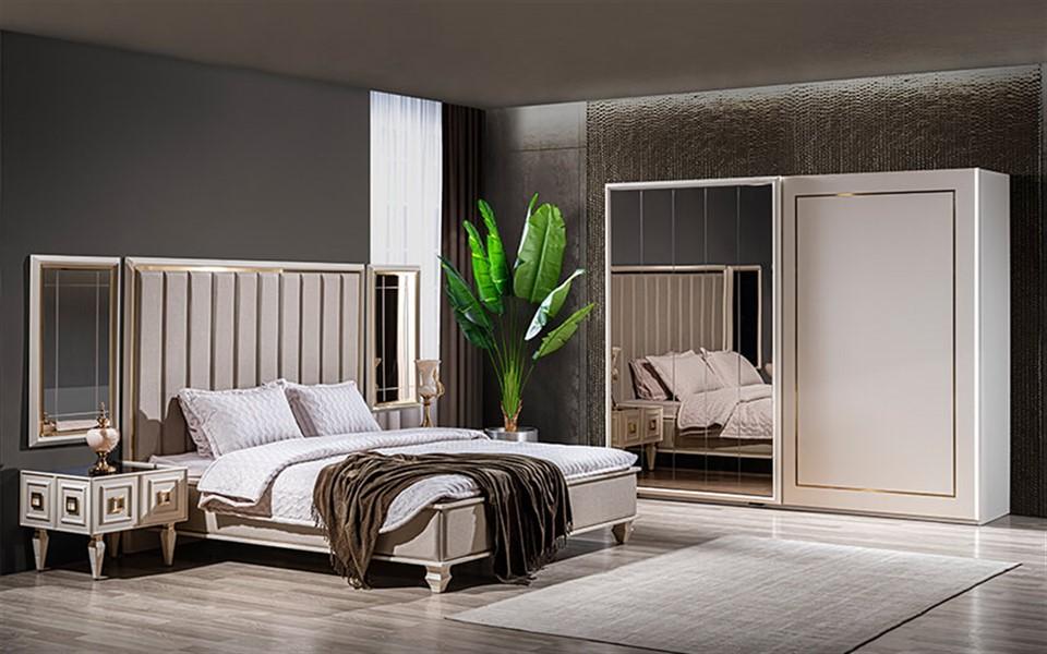 Cannoli Yatak Odası Takımı
