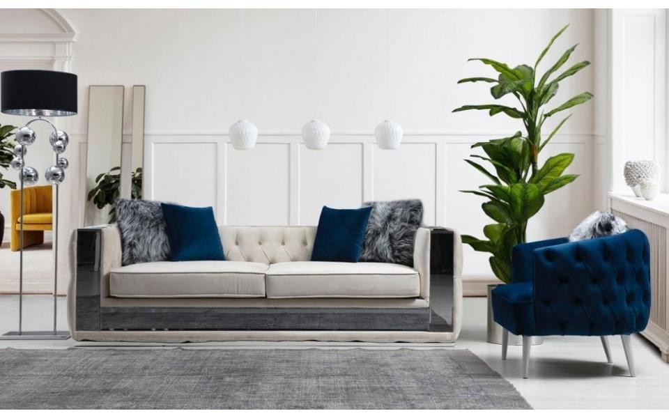 Andora Luxury Koltuk Takımı