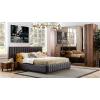 Vega Luxury Yatak Odası Takımı