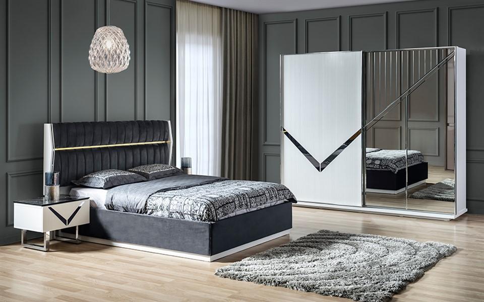Venüs Yatak Odası Takımı