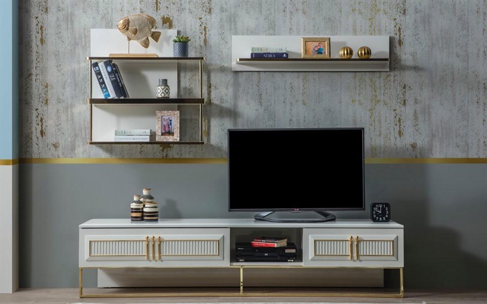 Mina Luxury Tv Ünitesi