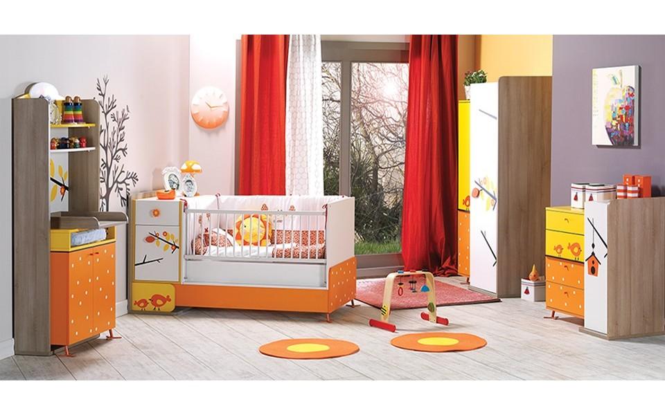 Civil Bebek Odası