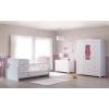 Capris Bebek Odası