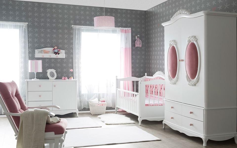 Garland Bebek Odası