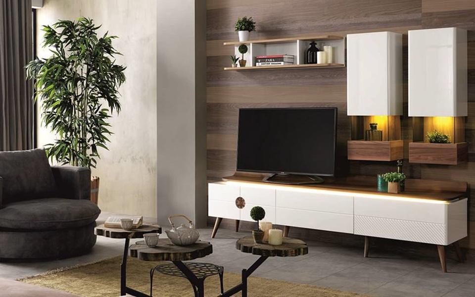 Elegant Tv Ünitesi