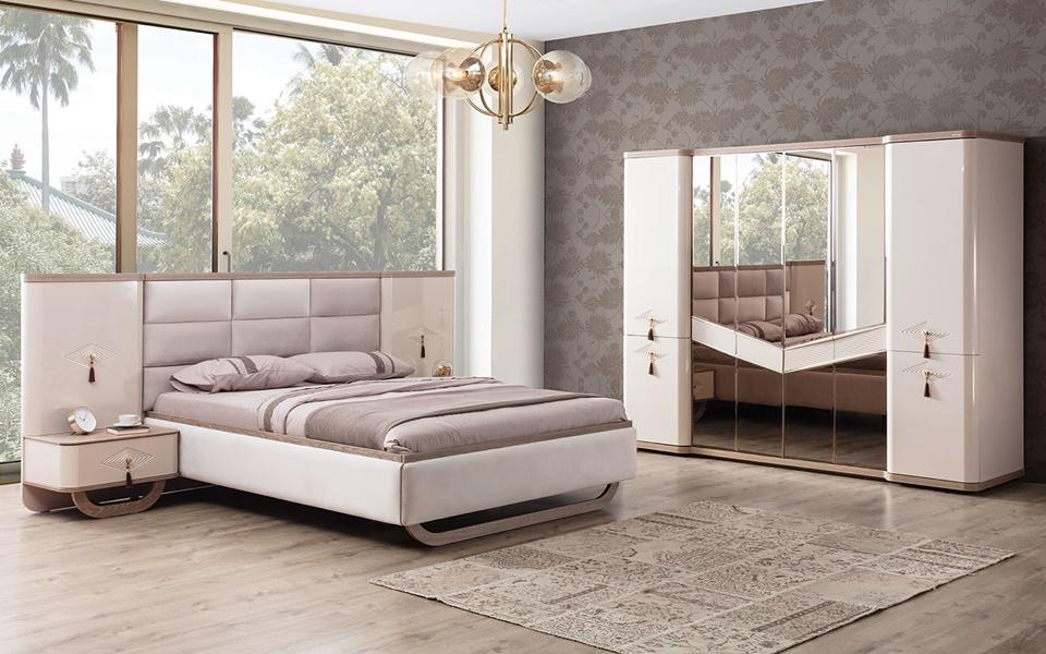 Dolce Modern Yatak Odası Takımı