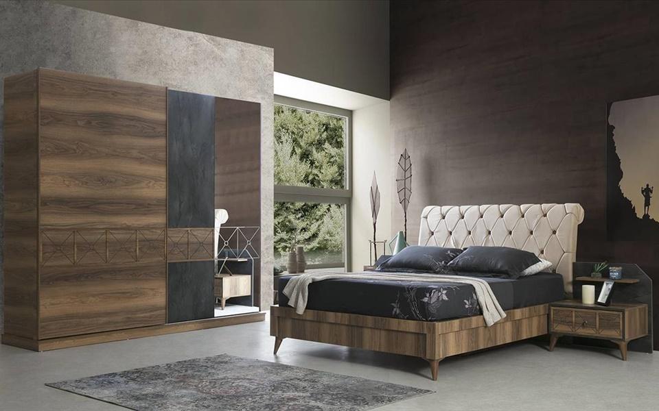 İmage Modern Yatak Odası Takımı
