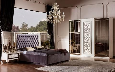 Yatak odasi for Mobilya yatak odasi