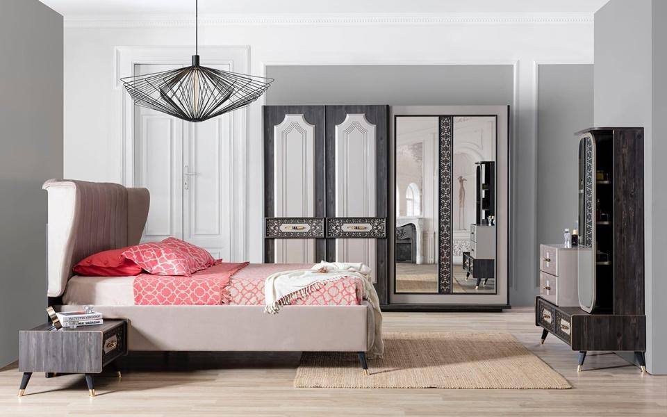 Marvin Modern Yatak Odası Takımı