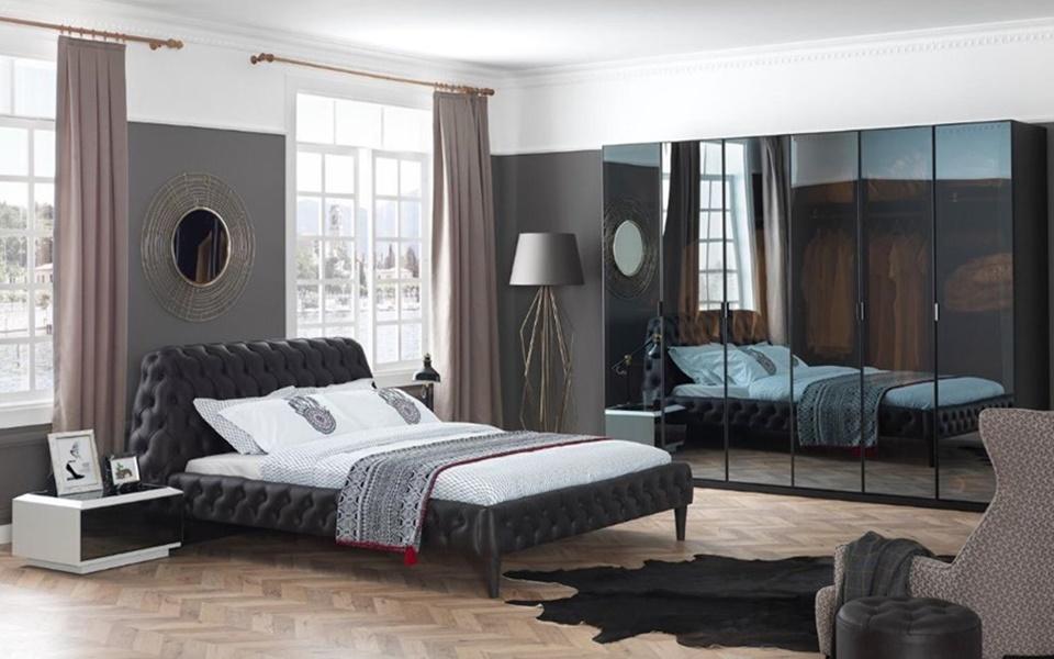 Mona Yatak Odası Takımı