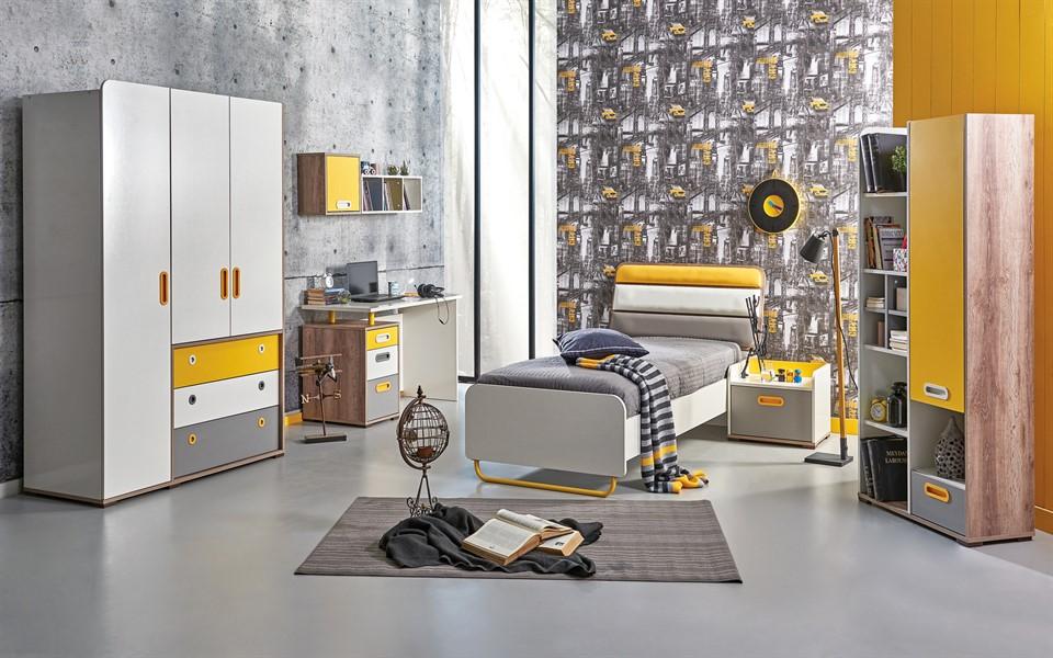 Simple Genç Odası