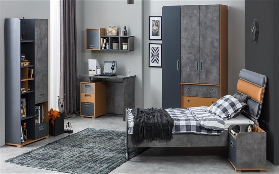 Yeni Simple Genç Odası