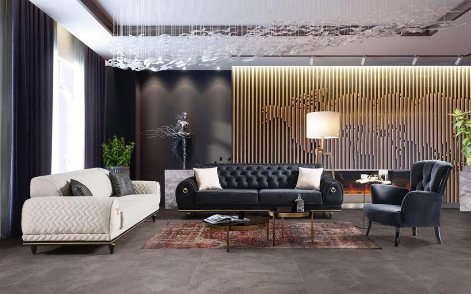 Luxury Koltuk Takımı
