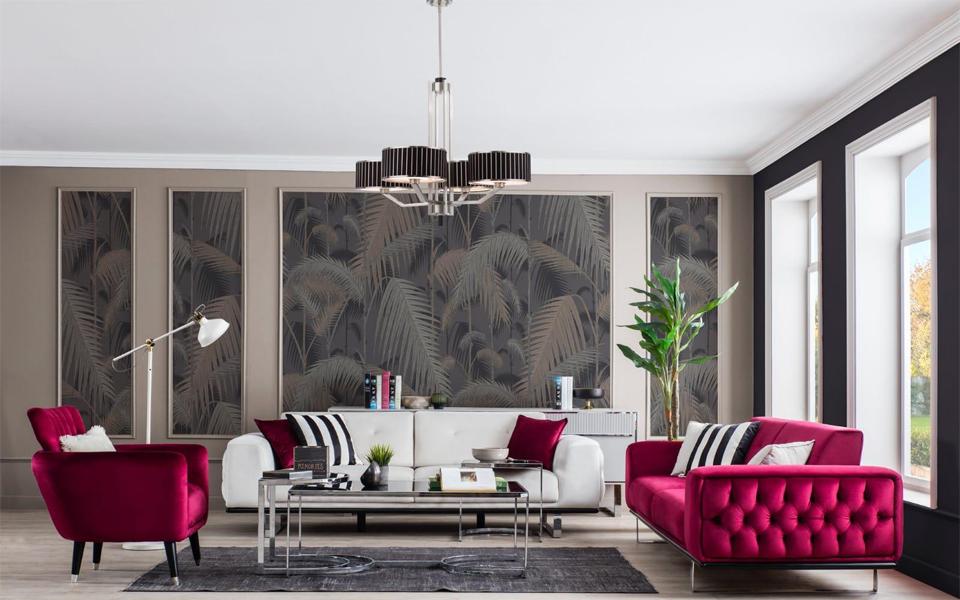 Zen Luxury Koltuk Takımı