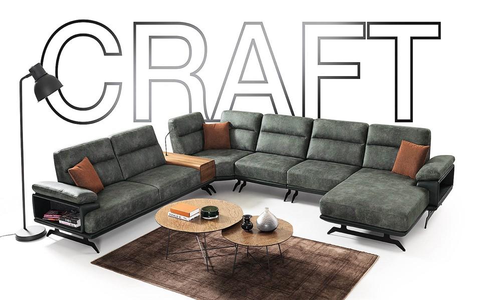 Craft Relax Köşe Takımı