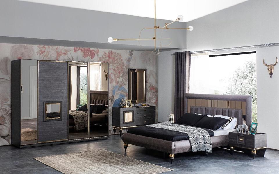 Grande Yatak Odası