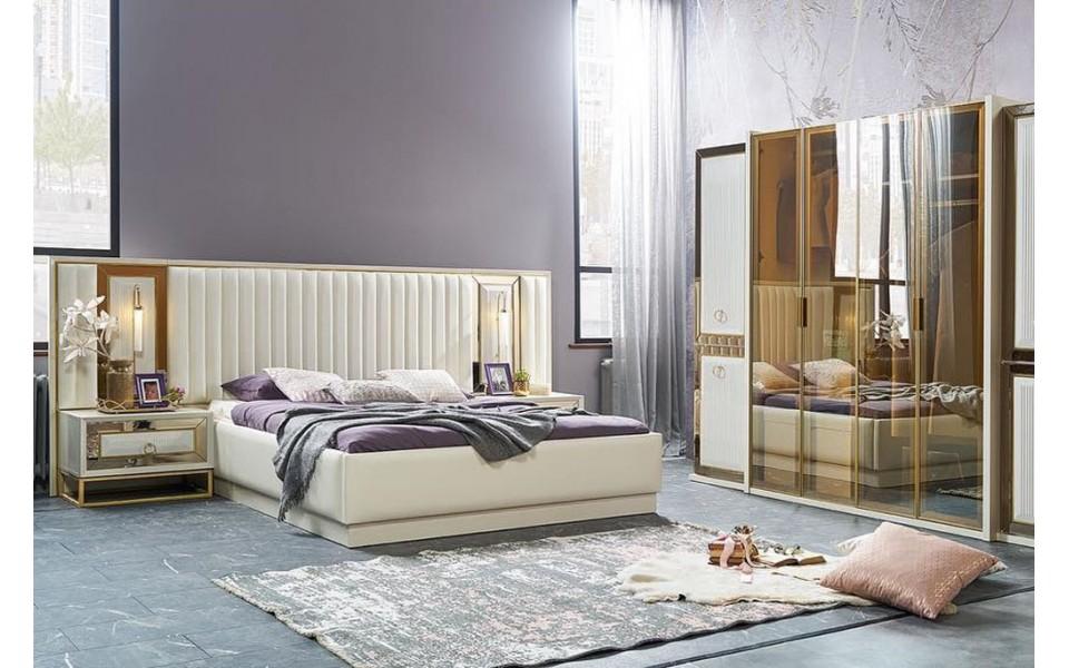 Sofia Luxury Yatak Odası Takımı