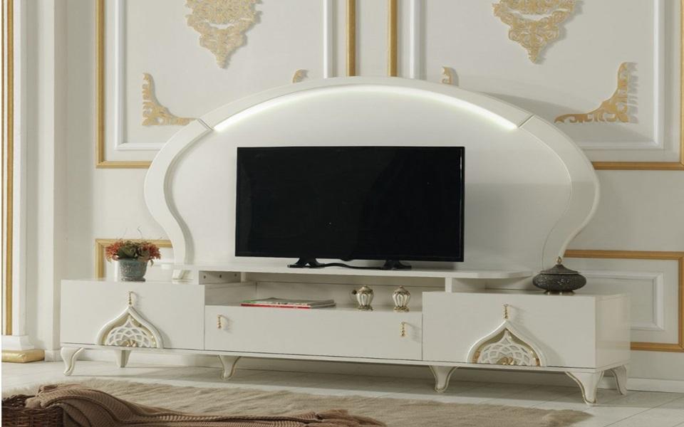 ASYA TV ÜNİTESİ